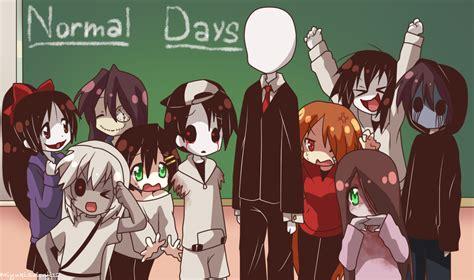 Normal Days By Miyukisaionji12 On Deviantart