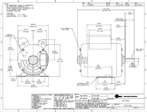 wiring diagrams compressor capacitor wiring