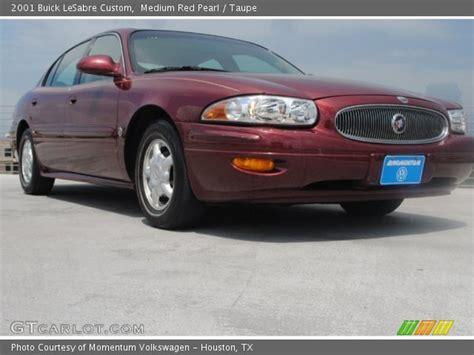 2001 Buick Lesabre Custom by Medium Pearl 2001 Buick Lesabre Custom Taupe