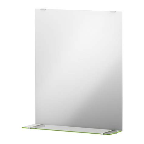 Ikea Bathroom Mirrors With Shelf by Fullen Mirror With Shelf Ikea