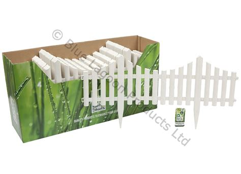 Flexible Plastic Garden Border Fence Lawn Grass Edge Path