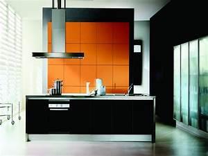 deco mur de cuisine ide de peinture pour cuisine With deco mur cuisine