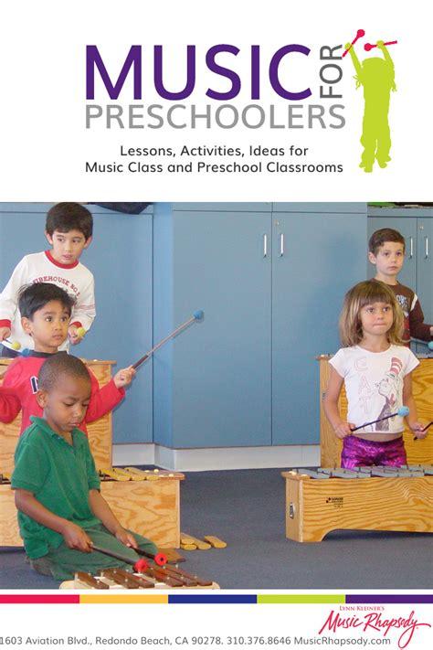 preschool lessons activities amp benefits 112   music for preschoolers