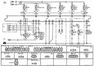I Need A Free Download Of A Wiring Diagram For A Mazda Mx3
