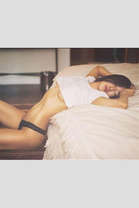 Korean blogger girl Moon Maison nude photos leaked