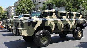paramount matador matador mine protected vehicle wikipedia