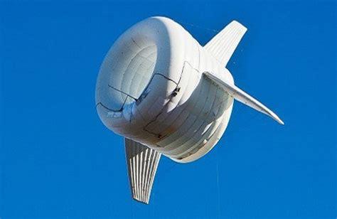 Разработанный компанией altaeros energies ветряк bat buoyant airborne turbine приступил. r&