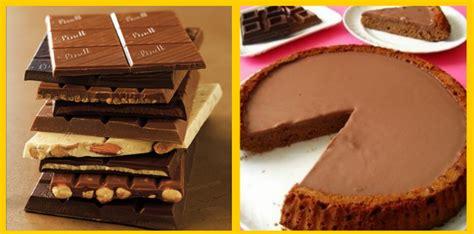 dolci facili da fare in casa dolci al cioccolato la torta lindt da fare in casa