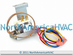 Oem Goodman Janitrol Amana Heat Pump Outdoor Thermostat