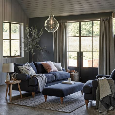 gorgeous grey living room ideas real homes