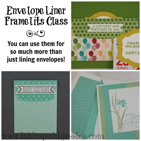 Online Card Making Classes  Ink It Up With Jessica Card