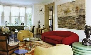 Us, Interior, Designs, Jacques, Grange