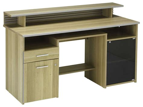 composer bureau mobilier table conforama meuble bureau