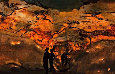 interior home paint what the lascaux caves facsimiles fail to capture