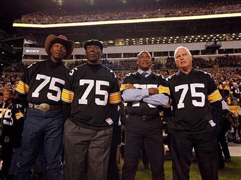 Pittsburgh Steelers John Stallworth Super Bowl Xiv
