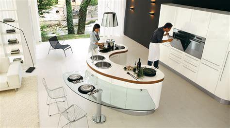 20 Kitchen Island Designs