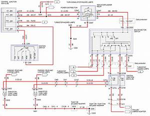 Ford  Wiring Diagram  150