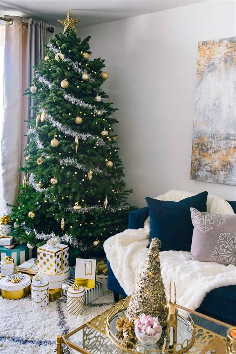 easy ways  decorate  house   holidays