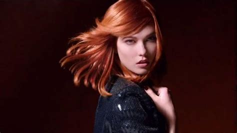 L'oreal Paris Feria Tv Commercial, 'fearless Color For The