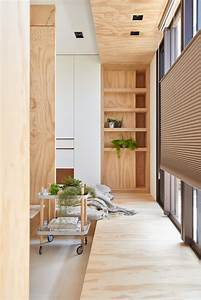 An Incredibly Compact House Under 40 Square Meters That ...