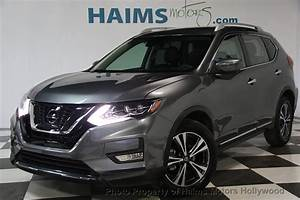 Nissan Juke Rouge : 2017 used nissan rogue awd sl at haims motors serving fort lauderdale hollywood miami fl iid ~ Melissatoandfro.com Idées de Décoration