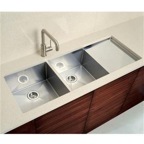 blanco precision double sink with drain board 2467 drain