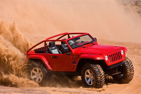 Jeep, Car, Desert Wallpapers Hd / Desktop And Mobile
