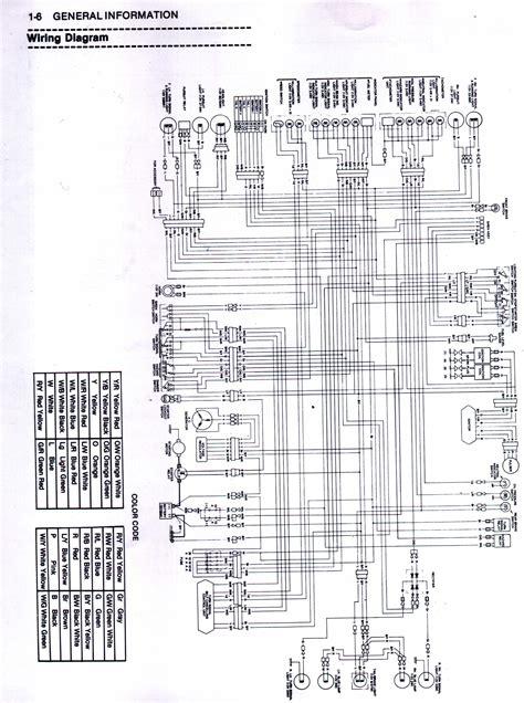Kzp Wiring Diagram Kzrider Forum