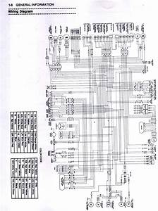 Kz1000p Wiring Diagram - Kzrider Forum