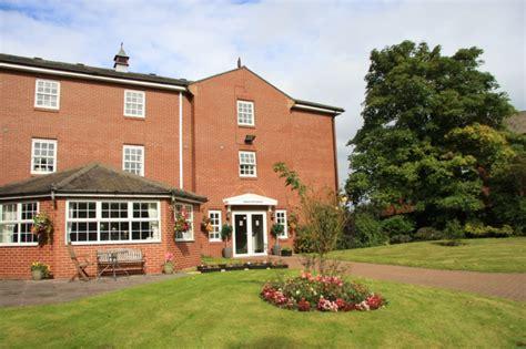 garden hill care home residential nursing respite care