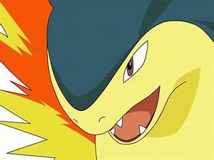 pokemon typhlosion images