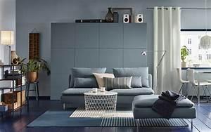 Ikea Living Room at Home Design Ideas