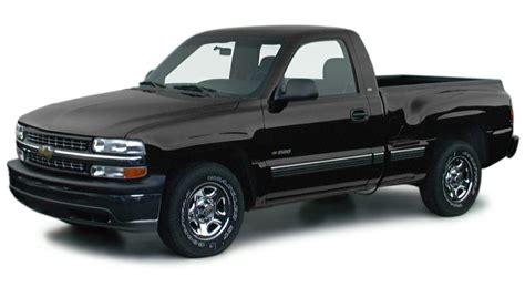 Chevrolet Silverado 2000 by 2000 Chevrolet Silverado 1500 Information