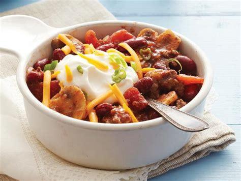 maigrir sans cuisiner recette de chili consistant et coupe faim maigrir sans faim