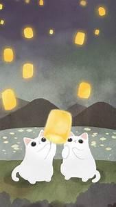 Happy Cat Light : happy cats catching light balls wallpaper balls ~ Watch28wear.com Haus und Dekorationen