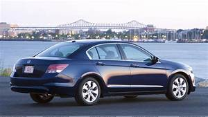 Honda Accord 2008 : the motoring world usa recall honda over 300 000 accords recalled for possible side airbag ~ Melissatoandfro.com Idées de Décoration