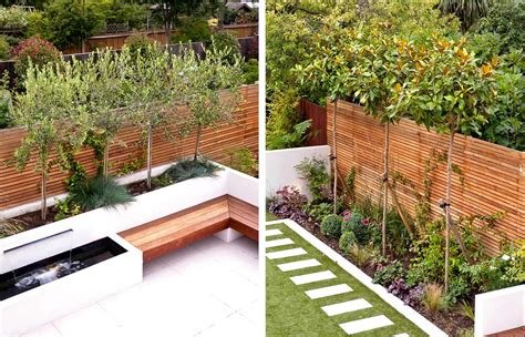 Garden Design Ideas Long Narrow Gardens