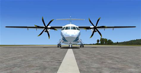 air siege télécharger atr 42 500 72 500 pack fsx p3d rikoooo