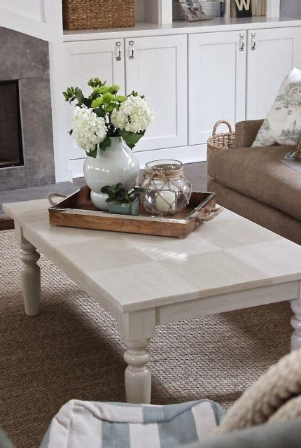 Best 25+ Coffee Table Decorations Ideas On Pinterest  Adastra