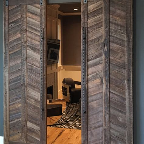 Barn Doors by Reclaimed Wood Barn Doors