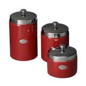 black ceramic canister sets kitchen black kitchen canisters foter