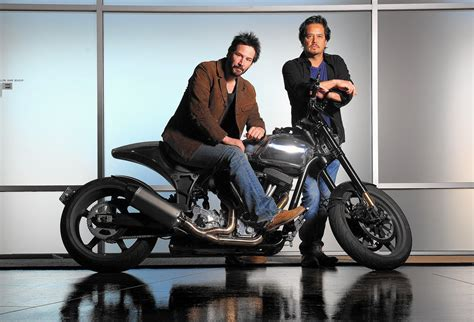 Keanu Reeves' Latest Production