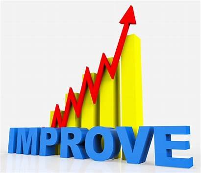 Revenue Increase Improvement Graph Improve Plan Graphic
