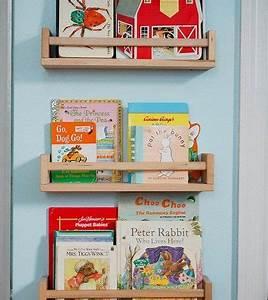 Étagère À Épices Ikea : une tag re pices comme biblioth que d enfant d co id es tag re biblioth que enfant et ~ Nature-et-papiers.com Idées de Décoration