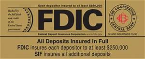Pics For > Federal Deposit Insurance Corporation 1933