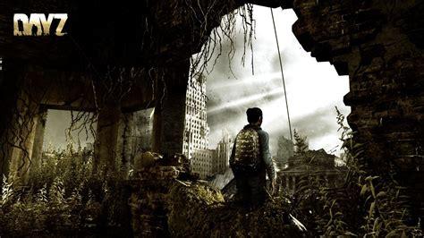 zombie apocalypse hd dayz horror apocalyptic survival wallpaperup