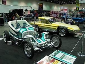 Ed Auto : ed roth cars big daddy roth crazy pinterest ~ Gottalentnigeria.com Avis de Voitures