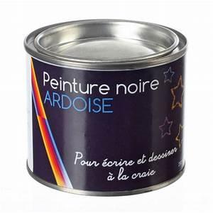 Ouvrir Un Pot De Peinture : peinture noire ardoise en pot de 250 ml maison fut e ~ Medecine-chirurgie-esthetiques.com Avis de Voitures