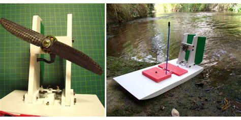How To Make A Paper Rc Boat by Make Your Own 3d Printed Sw Boat With This Instructable