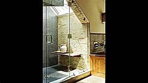 Tv Für Badezimmer : 8 kreative ideen f r begehbare dusche in ihrem badezimmer youtube ~ Markanthonyermac.com Haus und Dekorationen